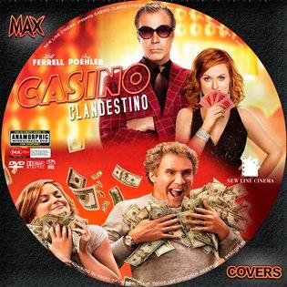 Casino Clandestino Galleta