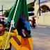 89 ANOS: Conheça a história da Bandeira de São Joaquim do Monte.