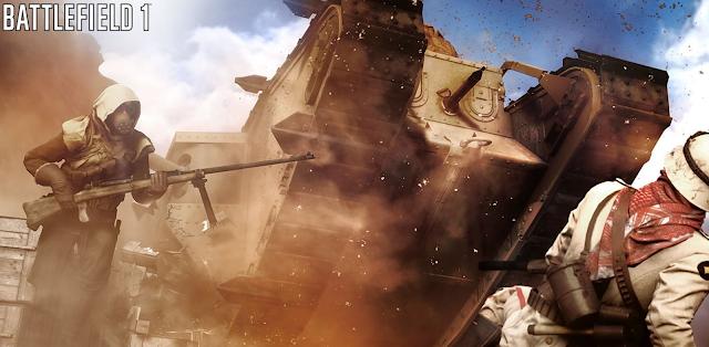 Battlefield no tendría nueva entrega este año 2017