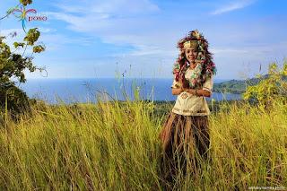 Pakaian Adat Tradisional Daerah di Indonesia