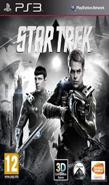 bb2e3e1c9a1aca3fdbfd662e124088f811e1936e - Star Trek The Game PS3-DUPLEX (NO RAR)