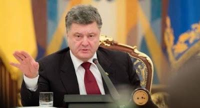 Порошенко оголосив про проведення міжнародного аудиту в Укроборонпромі