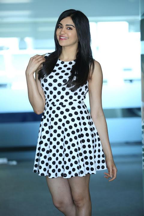 Adah Sharma photoshoot kshanam movie