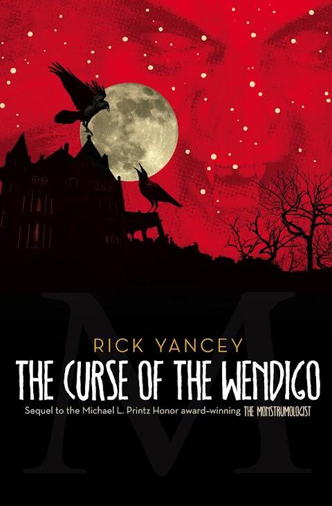 Kisah Monster Sarat Emosi (Review The Curse of The Wendigo)
