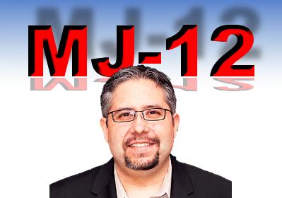 MJ-12: Alejandro Rojas Accepts Stanton Friedman's Debate Challenge