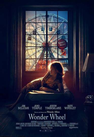 Wonder Wheel (2017) ταινιες online seires oipeirates greek subs