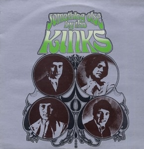 Sunday Afternoon Kinks : only solitaire blog the kinks something else by the kinks ~ Hamham.info Haus und Dekorationen