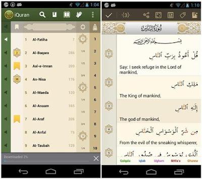 aplikasi iqur'an