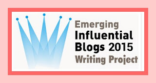 emerging influential blogs 2015