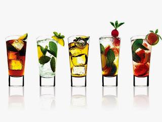 Iklan Minuman