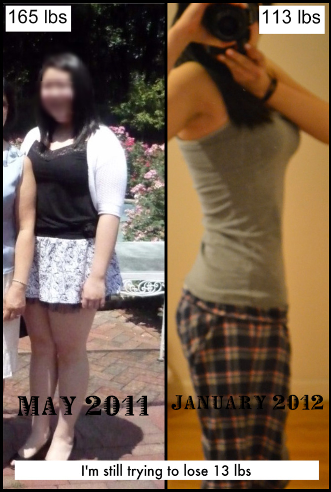Before And After Diy Kitchen Renovation: Thinspiration Pictures: Before And After Thinspo