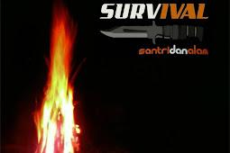 Sikap Mental Yang Mendukung Survival