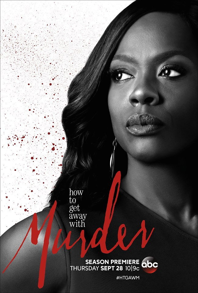 How to Get Away with Murder 2017: Season 4 - Full (1/NA)