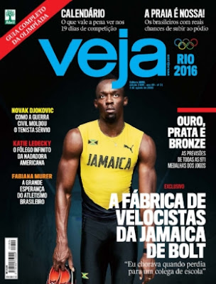 Revista Veja – Edição 2488