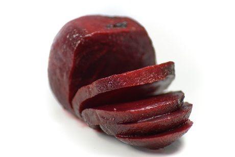 Kandungan antikanker bit merah paling tinggi