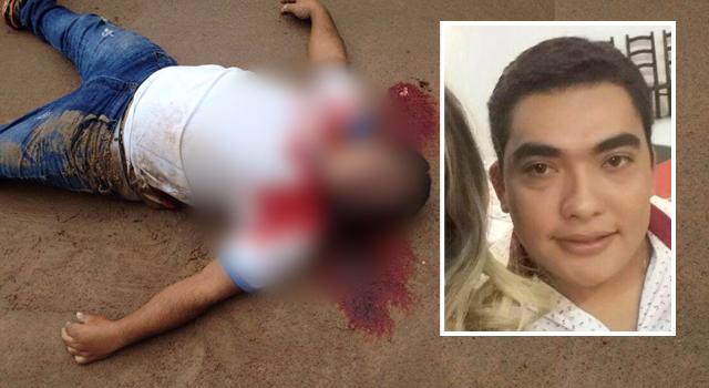 Polícia prende acusado de matar agente bancário de Cacoal