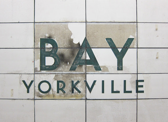 Bay Lower Station Identification tiling