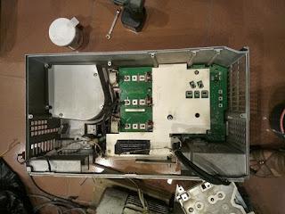 Sửa chữa biến tần Siemens lỗi F0004 - Lỗi quá nhiệt - Chuyên sửa ...