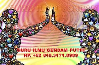 ISIAN ILMU GENDAM | HP. +62 819.3171.8989