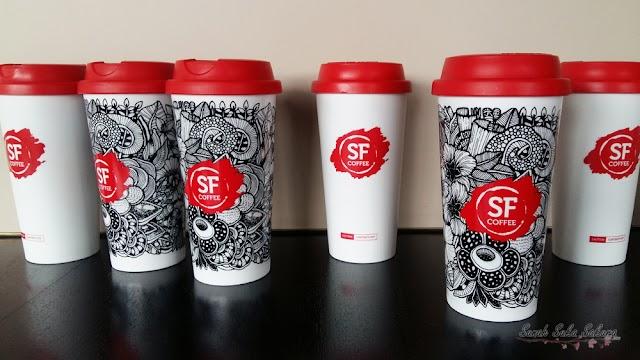 San Francisco Coffee Pertama di Johor Kini Dibuka di Capital City, JB