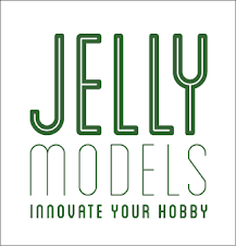 JellyModels