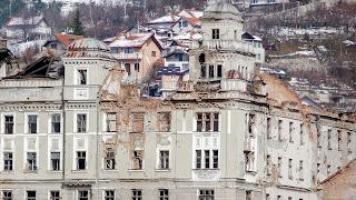 Sarajevo is an UNESCO Creative City