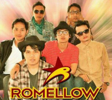 Romellow Full Album