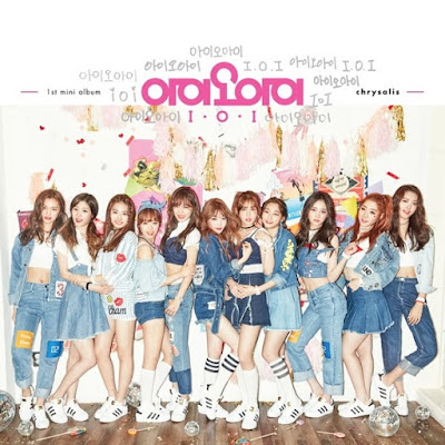 I.O.I Dream Girls