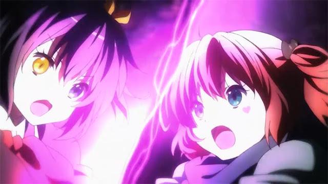 Chuunibyou Koi Ga Shitai: REN di Rekomendasi Anime Romance - Drama Terbaik