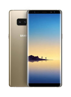 Full Firmware For Device Samsung Galaxy Note 8 SM-N950U