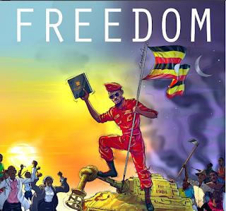 Bobi Wine - Freedom