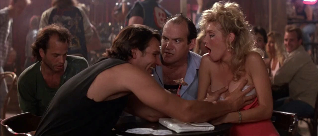 Naked Road House Women Scenes 3