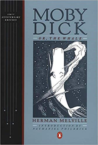 a book report on herman melvilles moby dick Its reputation invariably preceding it, herman melville's moby-dick is a novel like no other whether readers expect a subtle work of art, a rollicking adventure story, or a ponderous, inaccessible book, they come to this novel with a sense that the experience of reading it will be memorable.