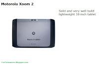 Motorola Xoom 2 tablet review