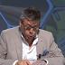 Apito Abençoado: Fruta vermelha e acesso aos SMS de Fernando Gomes