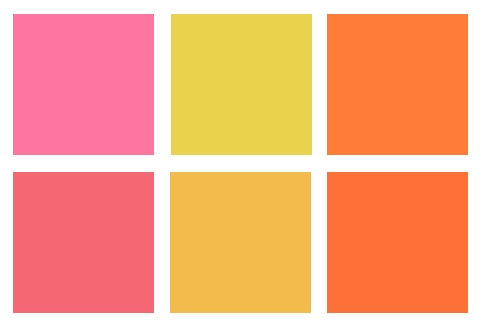 Let's talk about HUE. -- Make Your Colors MATCH.