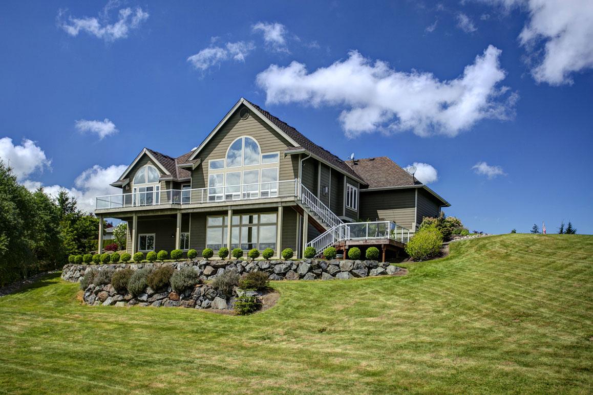 House & Home: {GREENVIEW FARMS} RAMBLER W/ DAYLIGHT