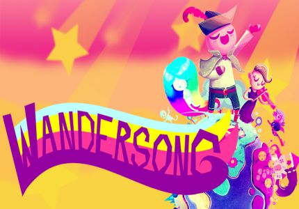Wandersong Free Download For PC
