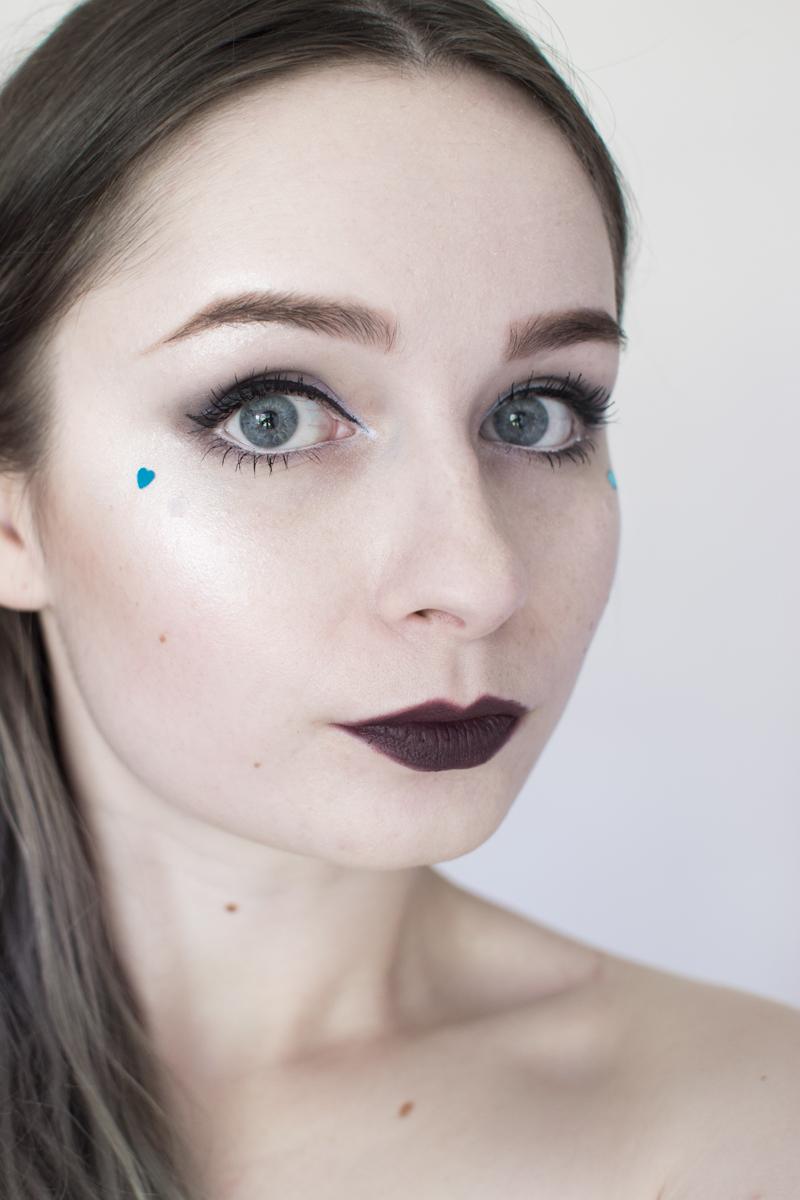 Easy Festival Makeup Tutorial