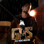 Maluma - GPS (feat. French Montana) - Single Cover