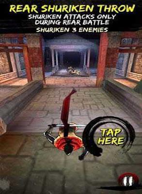 Download Yurei Ninja Game Pertarungan Menakjubkan Para Ninja