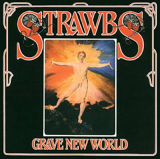 Strawbs - Grave New World (1972)