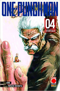 One-Punch Man: 4 PDF