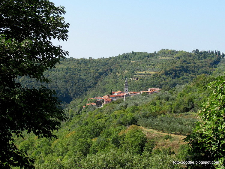 Slovenija, J.Primorska