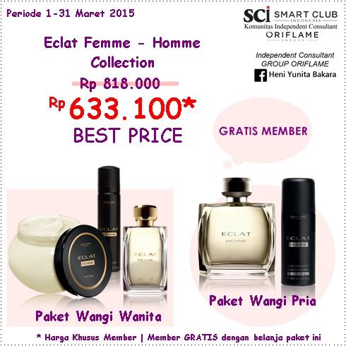 Parfum Couple Parfum Pasangan Paket Parfum Couple Maret 2015