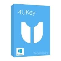 Tenorshare 4uKey 2.0.0.18 Full Crack Terbaru