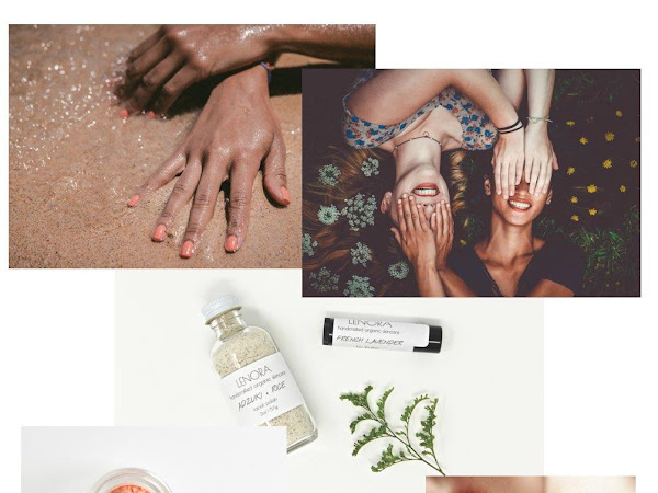 LAUREL & REED // A discovery in clean beauty