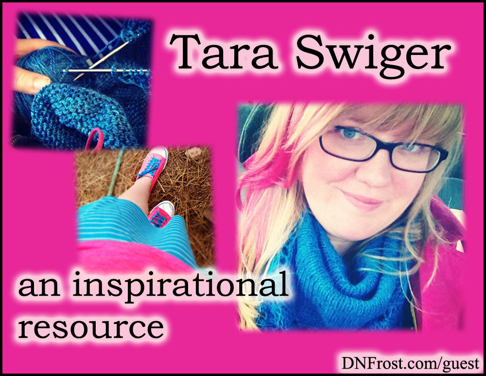 Tara Swiger: helping make creativity profitable http://www.dnfrost.com/2014/12/the-remarkable-tara-swiger-business.html An inspirational resource by D.N.Frost @DNFrost13 Part of a series.