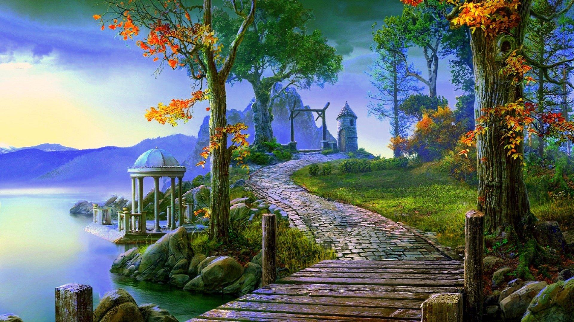 photo paysage hd