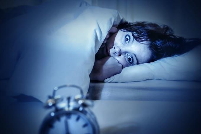 7 Jurus Rahasia Bikin Cepat Tidur Malam Lebih Lelap